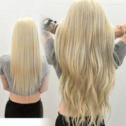 extension-hair