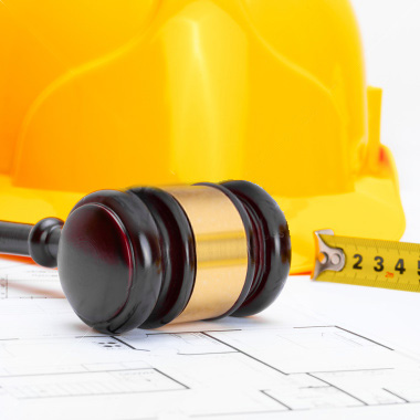 Services For A Contractor In Construction